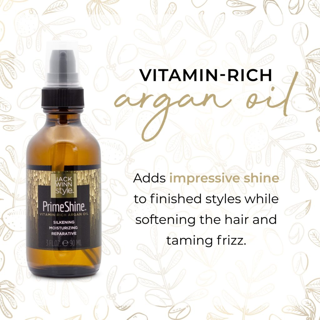 Vitamin Rich - Argan Oil